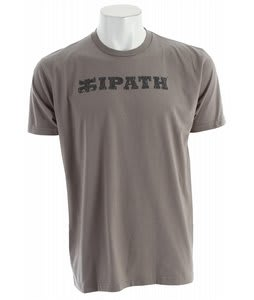 Ipath Horizon T-Shirts Heather Grey