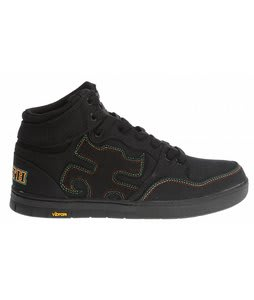 Ipath Iconic XL Skate Bike Shoes Black/Rasta