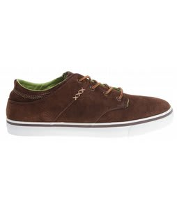 Ipath Nomad S Skate Shoes Coffee/White