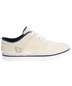 Ipath Reed Low Skate Shoes Antique White Hemp