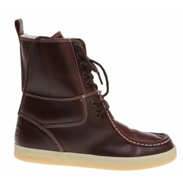 Ipath Shearling Boots