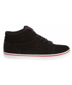 Ipath Stash Mid Skate Shoes Black/White