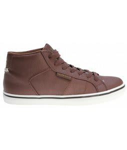 Ipath Stash Mid Skate Shoes Dark Coffee Hemp