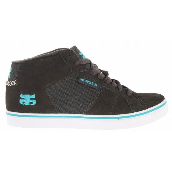 Ipath Stash Mid Vulc Skate Shoes