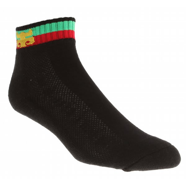 Ipath Striped Ankle Socks