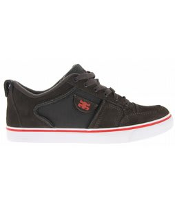 Ipath Wharf Nesser Skate Shoes Shoes Peat Suede