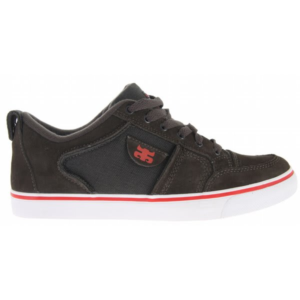 Ipath Wharf Nesser Skate Shoes
