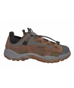 Irish Setter Wavecrest Water Shoes Brown