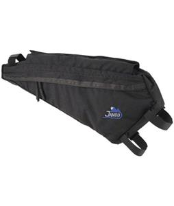 Jandd Frame Pack Frame Bag Black 188in3