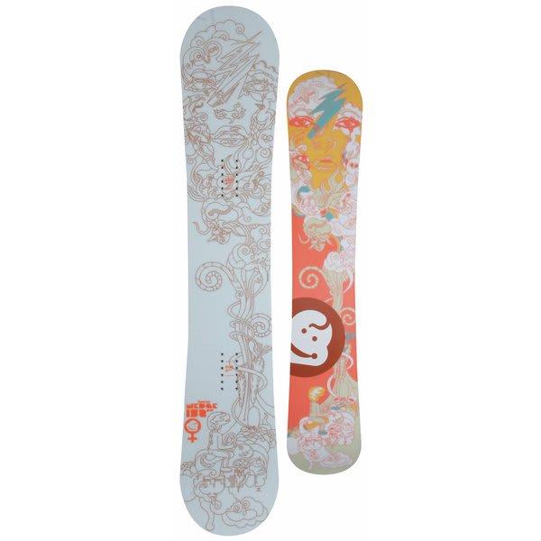 Jeenyus Wedge Snowboard