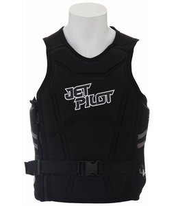Jet Pilot A-10 Molded S/E Comp Non CGA Wakeboard Vest Stealth