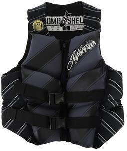 Jet Pilot Bombshell CGA Wakeboard Vest