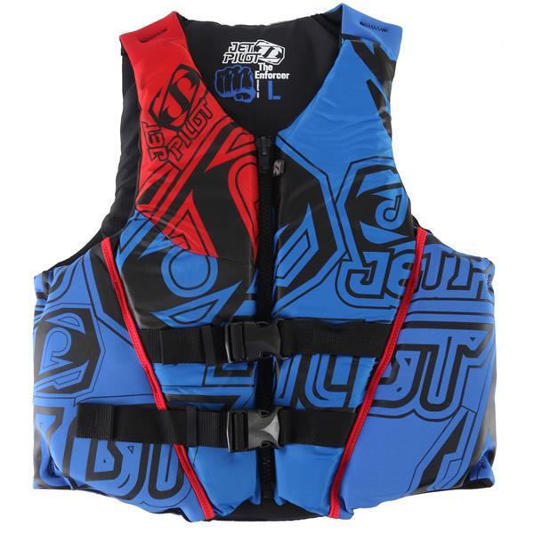 Jet Pilot Enforcer CGA Wakeboard Vest