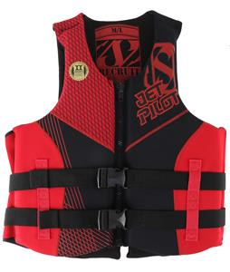 Jet Pilot Recruit Neo CGA Wakeboard Vest