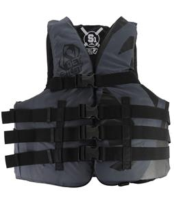 Jet Pilot S1 Nylon CGA Wakeboard Vest