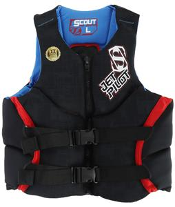 Jet Pilot Scout CGA Wakeboard Vest