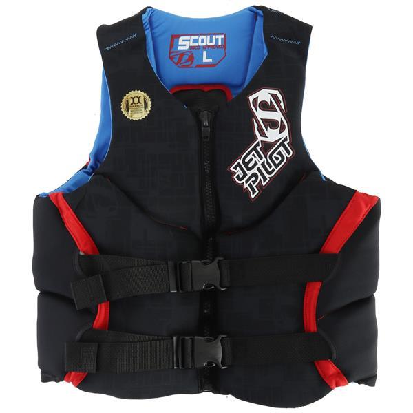 Jet Pilot Scout CGA Wakeboard Vest