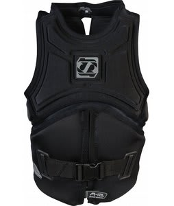 Jet Pilot A-12 Comp Wakeboard Vest Stealth