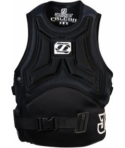 Jet Pilot Falcon Comp Wakeboard Vest Stealth