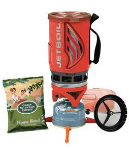 Jetboil Flash Java Kit Camp Stove