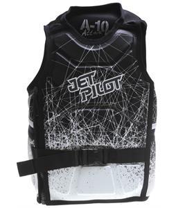 Jet Pilot A-10 S/E Comp Wakeboard Vest