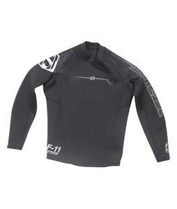 Jet Pilot F11 Flight Neoprene Top