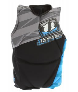 Jet Pilot F-22 Comp Wakeboard Vest Blue
