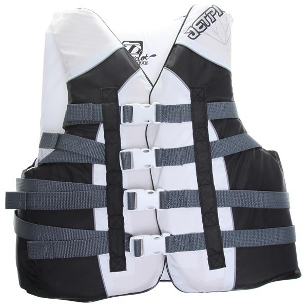 Jet Pilot Flight Nylon Wakeboard Vest