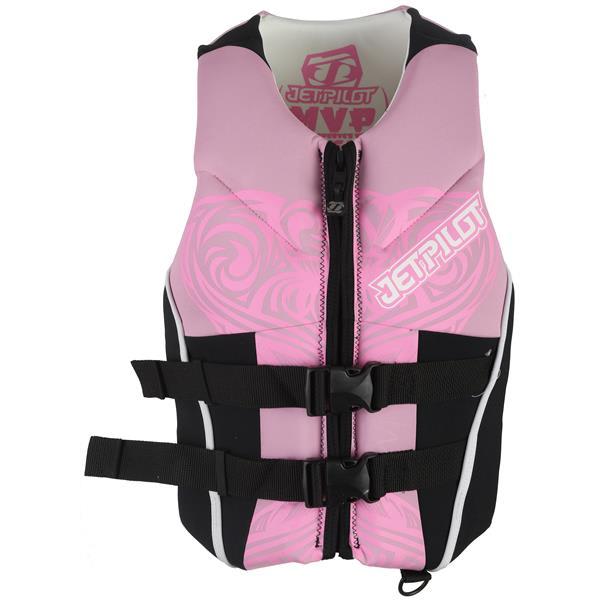 Jet Pilot MVP Neo CGA Wakeboard Vest
