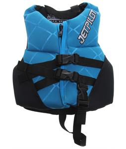 Jet Pilot Neo Wakeboard Vest Blue Child