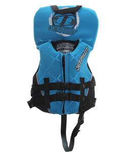Jet Pilot Neo Wakeboard Vest Blue Infant