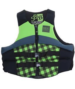 Jet Pilot S Bonifay PFD CGA Wakeboard Vest