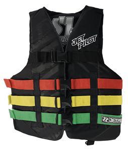 Jet Pilot S1 Nylon CGA Wakeboard Vest
