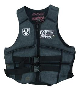 Jet Pilot S. Bonifay CGA Wakeboard Vest Black