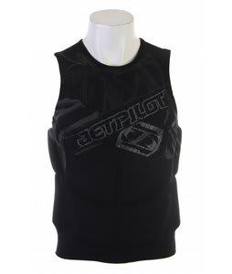 Jet Pilot S Bonifay Comp Wakeboard Vest Black