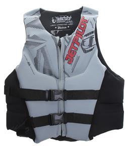 Jet Pilot S Bonifay Neo Approved Wakeboard Vest Grey