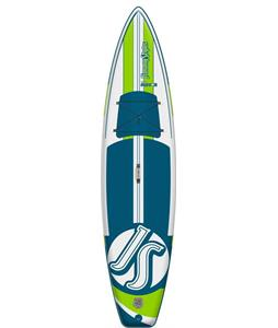 Jimmy Styks Puffer Inflatable SUP Paddleboard