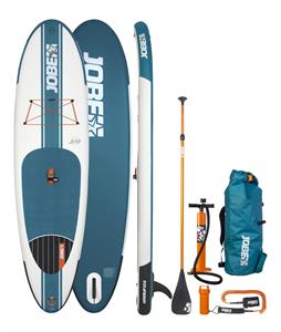 Jobe Aero Inflatable SUP Paddleboard Package