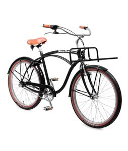 Johnny Loco Dutch Delight 3sp Bike Black 21