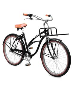Johnny Loco Dutch Delight 3sp Bike Black 19