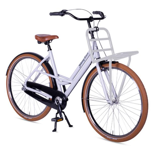 Johnny Loco Husky 3sp Bike