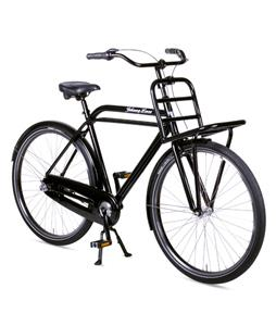 Johnny Loco Polar Bear 3sp Bike Black 22