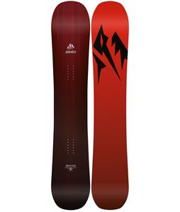 Jones Aviator Wide Snowboard 158