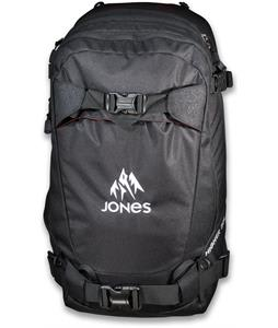 Jones Higher Backpack