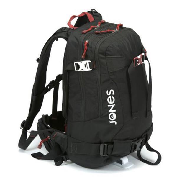 Jones 30L Backpack