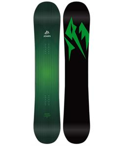 Jones Aviator Snowboard 156 Blem
