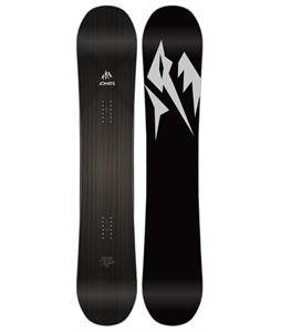 Jones Aviator Wide Snowboard 160