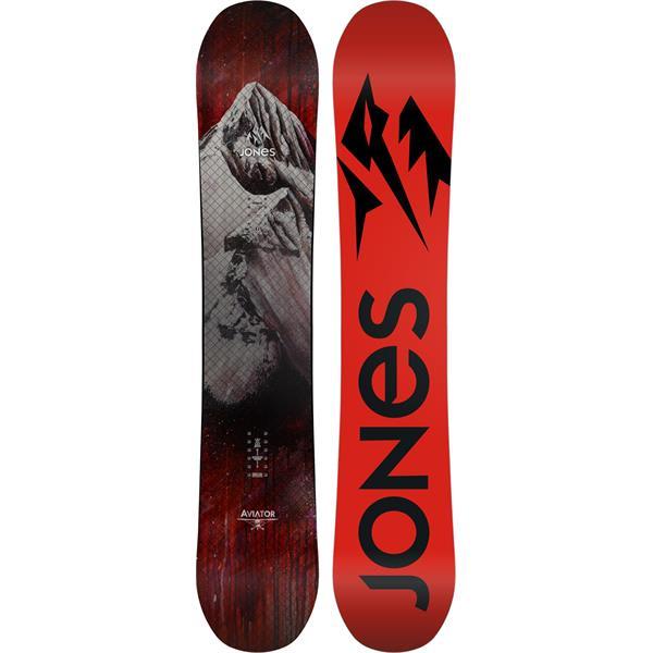 Jones Aviator Wide Snowboard