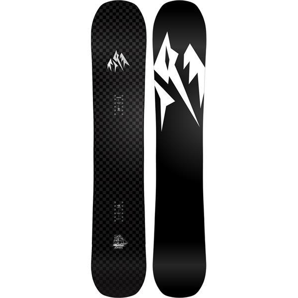 Jones Carbon Flagship Snowboard