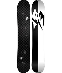 Jones Carbon Solution Wide Splitboard
